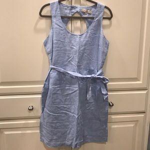 LOFT - Linen Dress